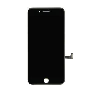 iPhone 8 Plus Scherm LCD Display Zwart