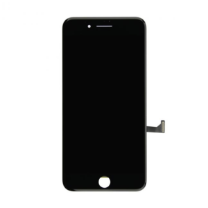 iPhone 8 scherm LCD display zwart