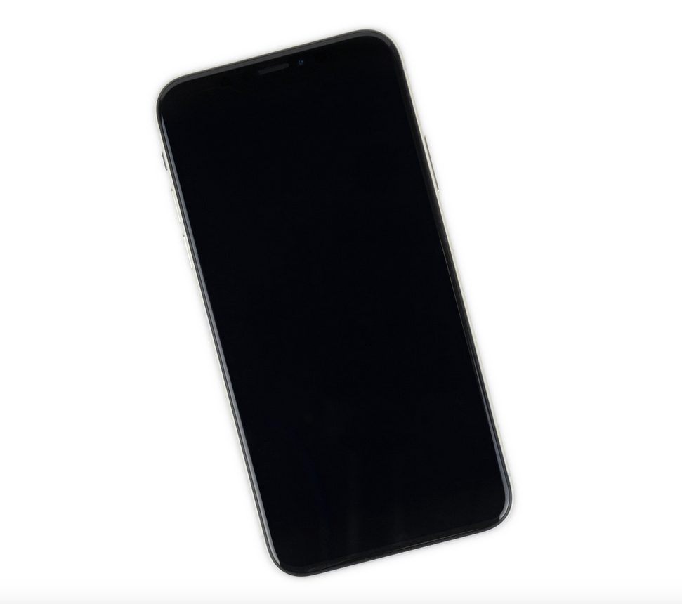 iPhone X Oled Scherm Display